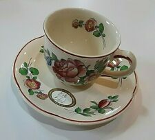 JOHN F KENNEDY PERSONALLY OWNED USED BY JFK TEACUP& SAUCER SIGNED SOTHEBY 2005
