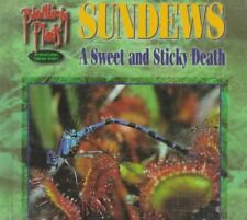 Sundews: A Sweet and Sticky Death (Bloodthirsty Pl