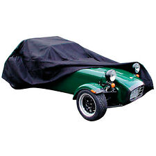 Caterham 7 / Seven Kit Car Dust Protection Protective Cover In Cotton Fabric