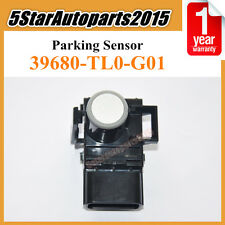 39680-TL0-G01 White Rear Bumper PDC Parking Sensor for Honda Pilot 3.5L V6 09-11