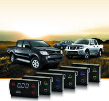 GFB D-Force Diesel Electronic Boost Controller suits Toyota, Nissan, Mitsubishi