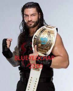 ROMAN REIGNS WRESTLER 8 X 10 WRESTLING PHOTO WWE