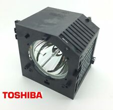 Toshiba TBL4-LMP / AZ684020 ORIGINAL TOSHIBA Lamp Assmebly - 6 Month Warranty
