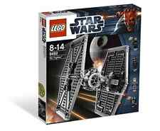 LEGO ® Star Wars ™ 9492 TIE FIGHTER ™ NUOVO OVP NEW MISB NRFB