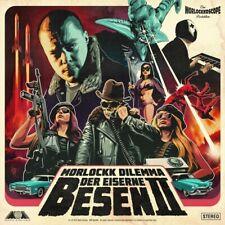 Morlockk Dilemma - Der eiserne Besen II Vinyl 3LP NEU 09533251
