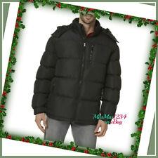 Outdoor Life Mens Microfleece Jacket Grey Size Small