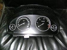 TACHIMETRO Strumento Combinato BMW 5er f10 f11 & f07 x3 f25 DIESEL 92276140 Tachometer