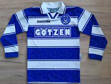 MSV DUISBURG! 1996-98! shirt trikot maglia camiseta jersey! 5/6 ! L - youth!