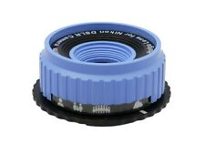 Holga Lens Blue for Nikon D7100 D5300 D5200 D810 D610 D600 Df