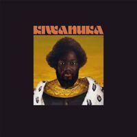 Michael Kiwanuka KIWANUKA 180g 2LP Black Vinyl Gatefold Cover 2019 Polydor