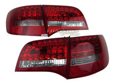 Original LED Rear Lights by Facelift 2009- Suitable for Audi A6 S6 4F C6 Avant