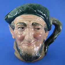 Royal Doulton Toby Mug Character Jug Auld Mac Large Vintage