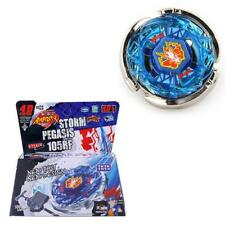 Storm Pegasus Pegasis BB-28 4D Beyblade Fusion Fight Masters Pop New