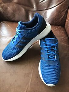 Adidas Neo Men's Trainers Size UK9 In Excellent Condition