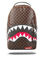 SPRAYGROUND Sharks In Paris Backpack brown