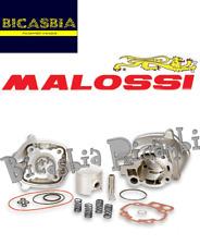 10385 - CILINDRO MALOSSI MHR DM 50 ALUMINIO AM6 FANTIC CABALLERO 50 2T LC (MINA