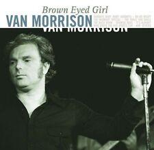 Van Morrison Brown Eyed Girl Vinyl 2lp