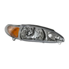 Headlight Assembly Right TYC 20-3595-00