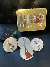TAYLOR SWIFT - FEARLESS LIMITED EDITION LUNCHBOX LUNCH BOX AND COASTER SET