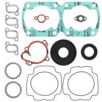 Winderosa 711031 Complete Gasket Kit