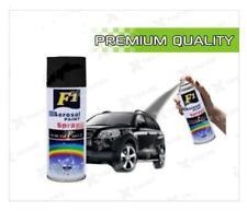 Multi Purpose Lacquer Aerosol Paint Spray For Car/Bike/ Metal - MATT BLACK