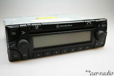 DaimlerChrysler Navigationssystem RadioNavigation APS 30 BE6800 Original Becker