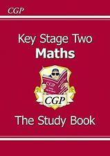 KS2 Maths Study Book (for the New Curriculum),CGP Books