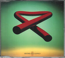 Mike Oldfield  CD-SINGLE SENTINEL   / 1 TRACK PROMO   3:56 min