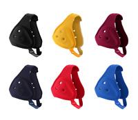 Matman Youth Wrestling Headgear Ultra Soft Ear Guard MMA All Colors Brand New