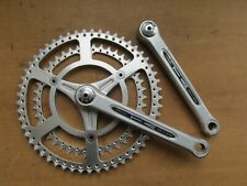 SPECIALITES TA PROFESSIONEL 3 ARM PEDALIER VELO BICYCLE CRANKSET 170 42 53
