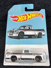 Hot Wheels 2019 HW American Pickup Truck 1963 Studebaker Champ