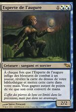 MTG Magic - Sombrelande - Experte de l'augure -  Rare VF