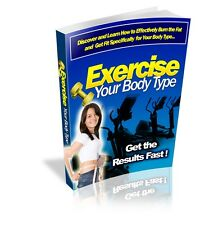 Fitness, ABS, Pilates, Diet, WeightLoss eBook Collection 51 PDF eBooks on CD