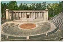 Greek Theatre UC Berkley ~ VINTAGE Colored