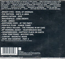 Wichita Records compilation - Gone Fishin' : 3 Years Later (CD 2003)