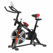 Star Trac Exercise Bikes