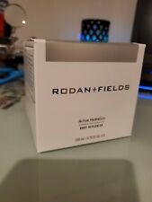 RODAN + FIELDS ACTIVE HYDRATION BODY REPLENISH: NEW SEALED IN BOX 200mL