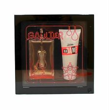 JEAN PAUL GAULTIER MADAME 2PC GIFT SET EAU DE TOILETTE NATURAL SPRAY 100ML NIB