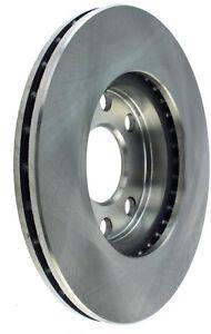 Disc Brake Rotor-C-TEK Standard Front Centric 121.36003