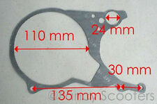 LiFan, SSR 125cc Dirt Bike Engine Stator Cover Gasket PART02334