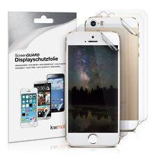 3 film protection pour écran MAT et ANTI-REFLET anti-traces de doigts iphone 6+