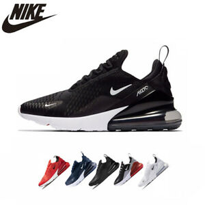 NIKE AIR MAX 270 Parent-child Shoes Original Comfortable Men And Kids Running