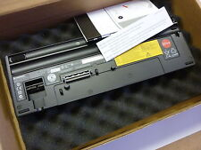Lenovo ThinkPad 27+ + agli ioni di litio PORTATILE BATTERIA fru42t4739 9 celle 8400mah