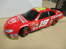 MAC Tools Diecast RARE 1 of 288 Dodge Intrepid R/T Jeremy Mayfield 1/24 NASCAR