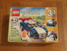 Lego - 31027 - Blue Racer - Creator - Sealed