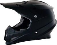 Z1R Rise Helmet Flat Black 0110-5126 Md