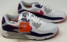 Nike Air Max 90 Eggplant Women's  Size 13.5  Men's Size 12 CW1360-100