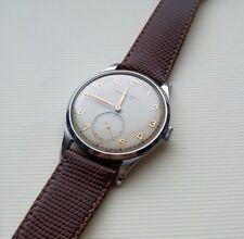 IWC International Watch & Co Schaffhausen cal. 83 Inca ca. 40-er Jahre SELTEN!