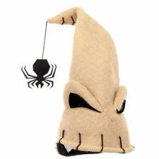 Oogie Boogie Santa Hat Nightmare Before Christmas Halloween Costume Accessory