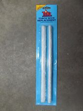 Tiki Torch Wicks  Fits Tiki Torches #1312129 NEW Package of 2 wicks